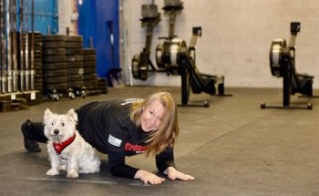 Carol Freeman : Level 1 CrossFit Trainer (CF-L1)